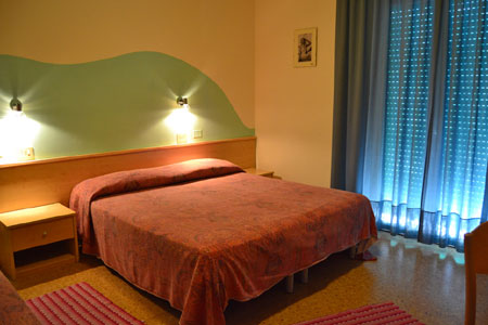 Villa Roberta Rooms
