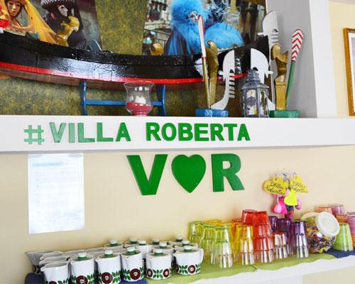 villa roberta gondola